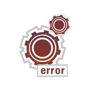 Graphic of Gear workers compensation Classification Codes Part II Error
