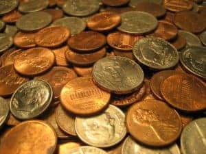 Picture Of Coins West Virginia Workers Compensation Funds