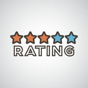 Star Rating South Carolina Workers Comp Vector