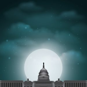 Night View Capitol Final Five Questions Building
