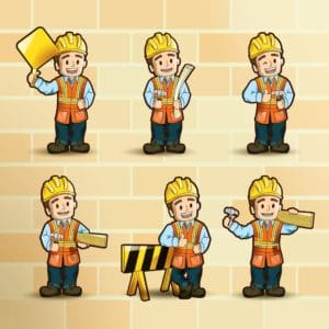 Vector of Independent Contractor