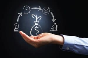 Hand Presenting Misconceptions Part II Money Growth