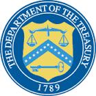 US Treasury Insurance Company Bailouts Symbol