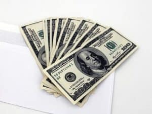 US Dollars Question My Premium Audit Cah