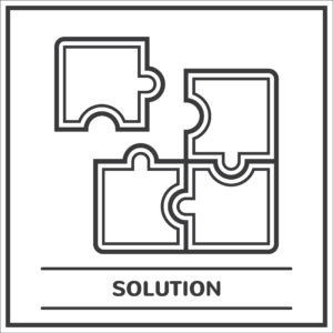 Graphic of Puzzle Loss Runs Important Part