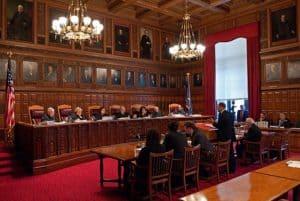 Oral US Appeals Court appeals argument