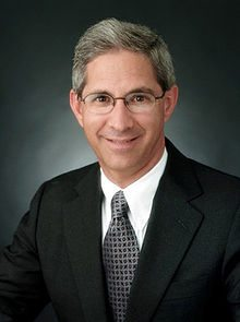Picture of Steve Poizner Insurance Commissioner California