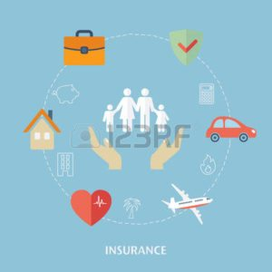 Icons Health,Workers Comp and Auto Insurance