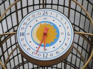 Picture of 24 Hours Clock obamacomp Coverage
