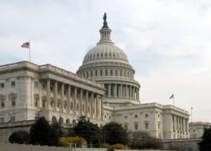 USA Senate Bill Capitol Picture