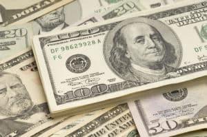 Picture of Cash Dollars Pinnacol Opposes Bills