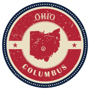 Stamp Ohio Workers Comp State