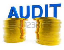 Graphic of Gold Coins premium audit bill
