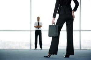 Woman And Man Statutory Employees vs. Subcontractors Standing