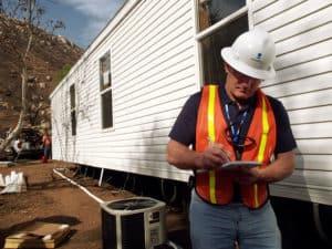 Inspecting Workers Comp Subcontractors list