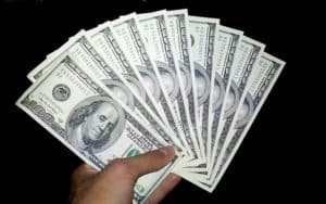 Holding colorado money
