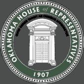 Logo of Oklahoma's CompSource House Of Representative