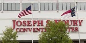 Picture of Joseph Koury Center North Carolina Statewide Safety Conference Greensboro