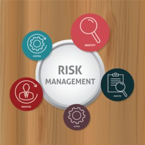 Graphic Of Risk Management Workers Comp Subrogation Infographic