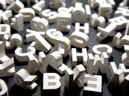picture of Letters workers comp acronyms communication