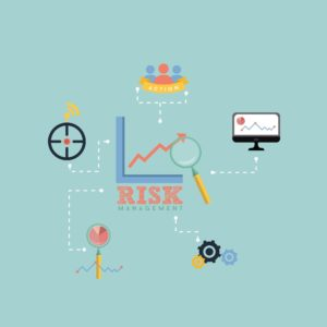 Graphic Of Risk Management ARAP Cycle Chart