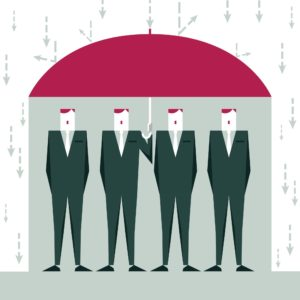 Graphic Of Employer's Liability With Umbrella