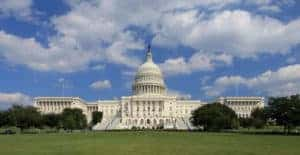 Picture of USA Federal Terrorism Risk Insurance Capitol