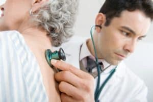 Mid Adult Healthcare Regs Doctor Check Up