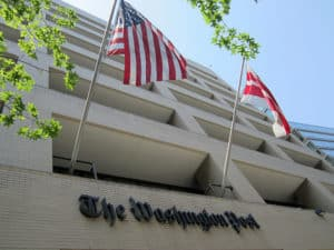 Building Monopolistic Washington post