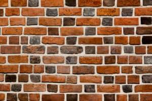 Wall West Virginia Workers Comp bricks