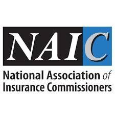 NAIC Emblem From Web Advisory Organization Rating Bureau