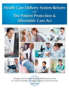 Picture Health Insurance Patient Protection & Affordable Care Act