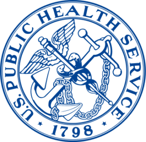 Graphic Logo Health Insurance Service