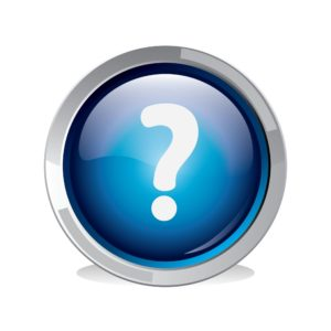 Graphic Of Question Mark Workers Compensation Information Icon