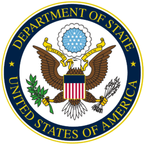 USA Department Of State Ombudsman Emblem