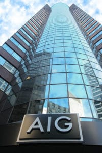 Picture Of True Core AIG Building