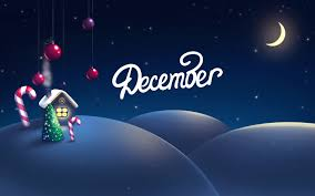 Clipart of file reviews cartoon night time in December