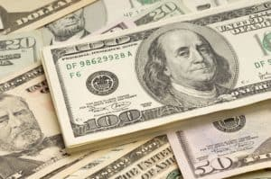 Cash Dollars Bundled Small Workers Compensation Claim Picture
