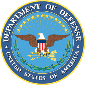 US Department Of Defense Operational Risk Management Emblem