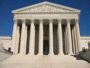 Picture Of Supreme Court Compensable In USA