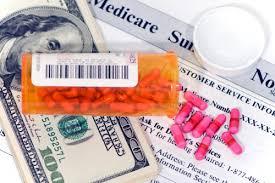 Picture Medicine Dollar Compliance Rules Concept