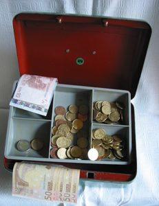 Safe medicare set aside money