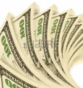 picture of Fines Penalties money cash