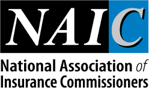 National Association of Insurance Commissioners Emblem Investigates Captives News Paper Article