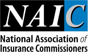National Association of Insurance Commissioners Emblem Investigates Captives News Paper Article