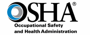 OSHA emblem Premium Reduction Desktop Items