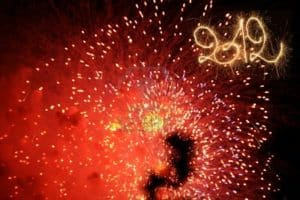 Picture of fireworks Premium Reduction 2012
