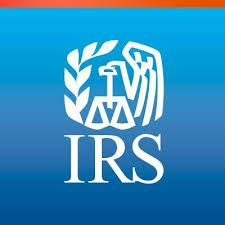 IRS Emblem Independent Contractor