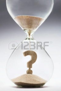 Picture of Sand Time Urgent Question Inside