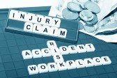 Picture of Scrabble insurance claim Workers Comp Dates Upcoming Important